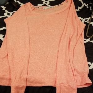 Maurices thin light sweater